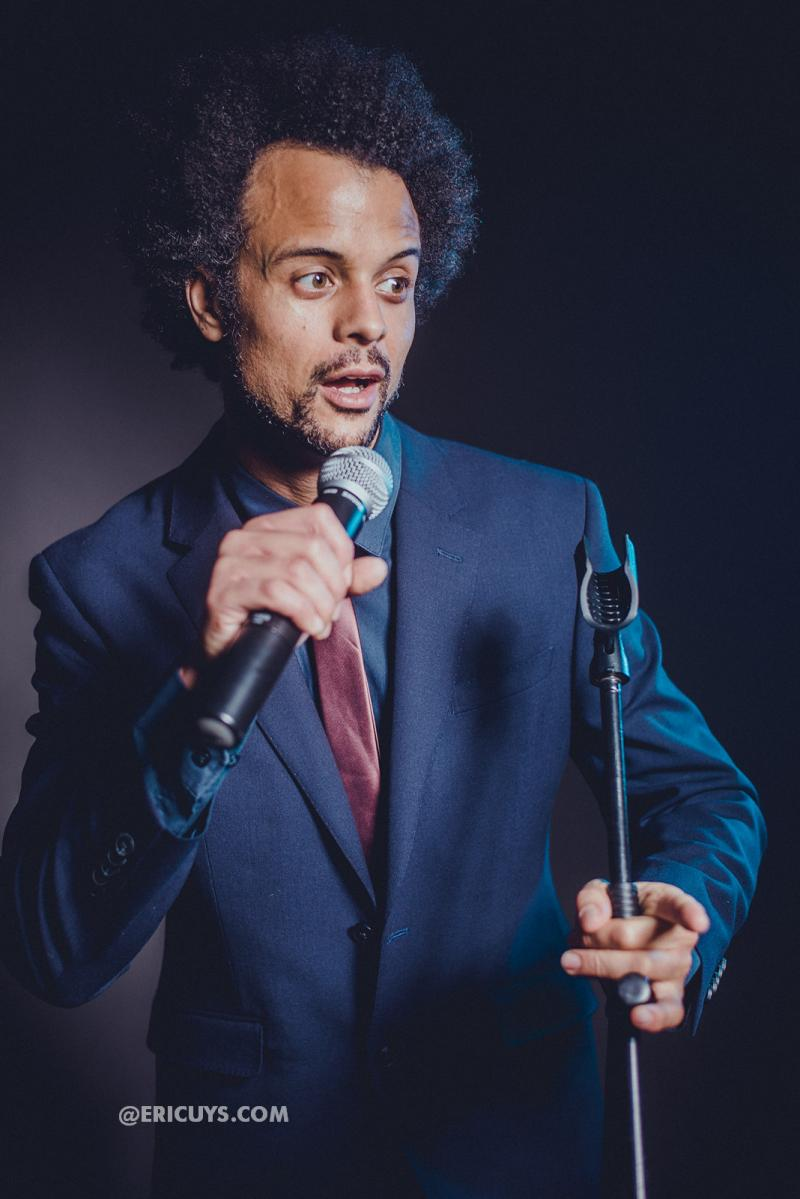BWW Interview: Charles Tertiens Returns to the Cape Town Stage for a Night of Comedy Magic