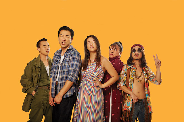 BWW Previews: HIP HOP, SEX COMEDY FAIRYTALE VIETGONE LAUNCHES NEW SEASON  at American Stage