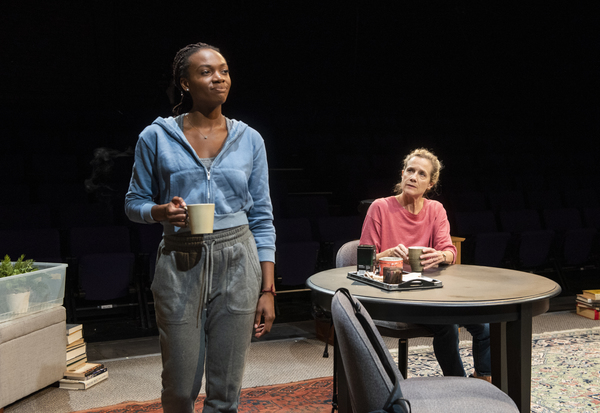 Photo Flash: First Look at Milwaukee Rep's THE NICETIES