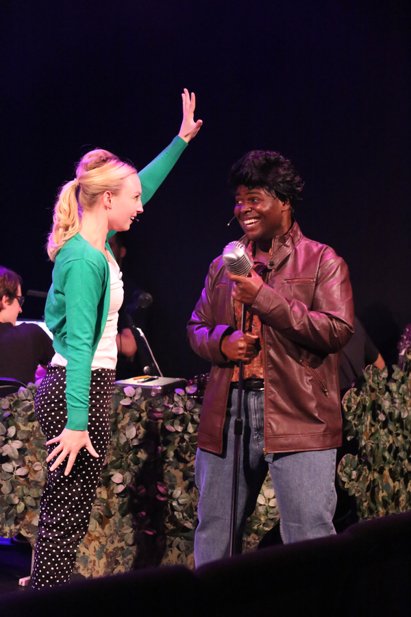Photo Flash: First Look At CRY-BABY At New Line Theatre