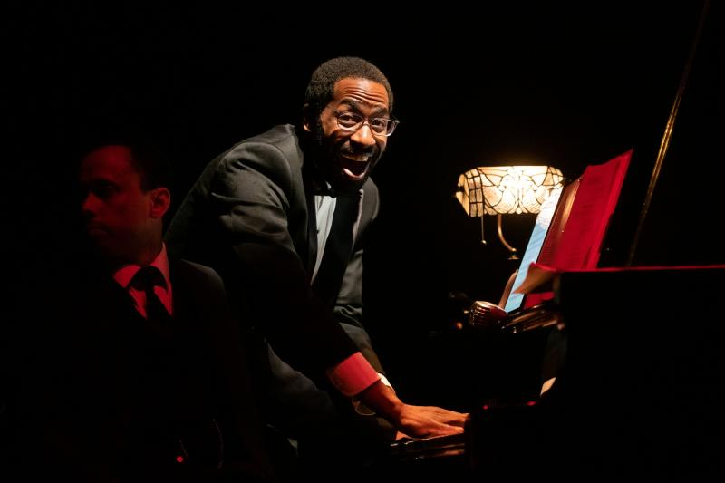 BWW Interview: Joshua William Gelb, Johnny Lloyd and Nehemiah Luckett Talk Confronting Controversy with JAZZ SINGER