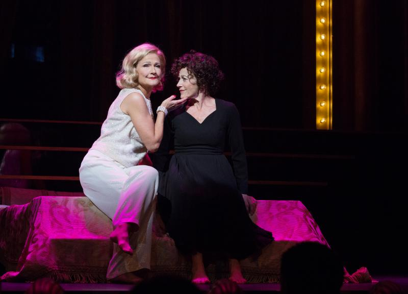 BWW Review: The Complex Female Relationship in PIAF/DIETRICH Lifts the Show to Stunning Emotional Heights
