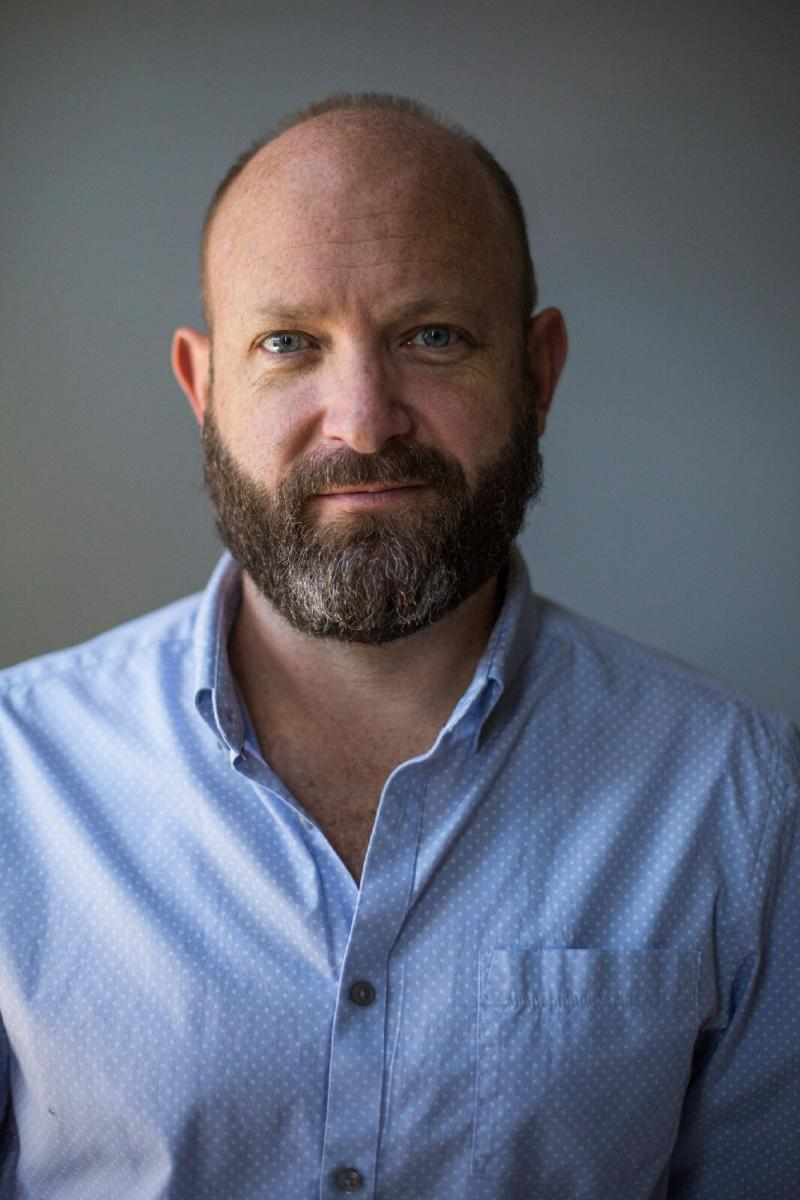 BWW Previews: 'Fantastic Teacher, Inspiring Director' Chris Clark Honored at Hale Orem XANADU Benefit Re-Staging