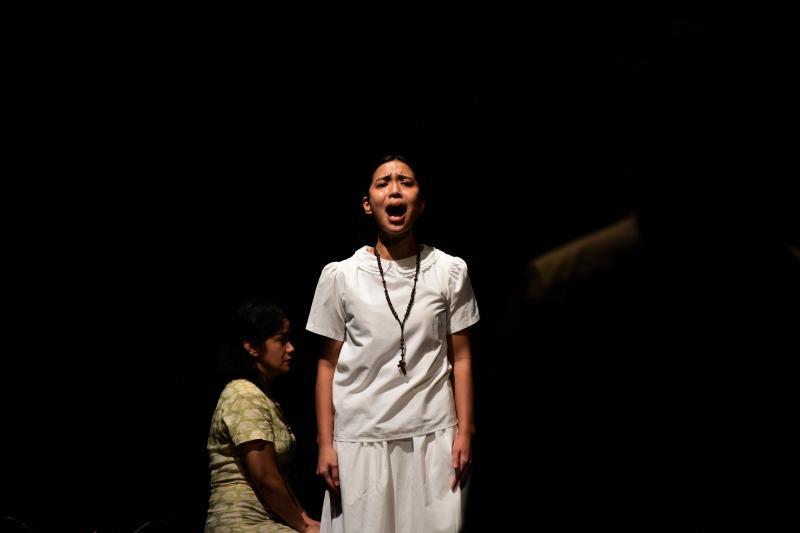 Photo Coverage: HIMALA: ISANG MUSIKAL Returns to Power Mac Center Spotlight; Show Runs Now Thru 20 Oct.