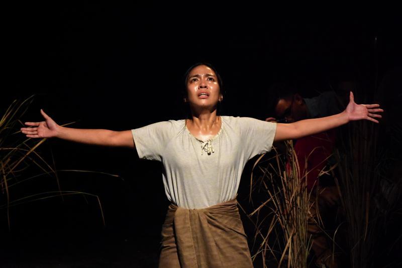 Photos: HIMALA: ISANG MUSIKAL Returns to Power Mac Center Spotlight; Show Runs Now Thru 20 Oct.
