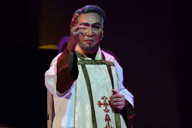 Photo Coverage: Take a First Look at Gantimpala's KANSER 2019; Show Plays the Star Theatre, 3 Oct.