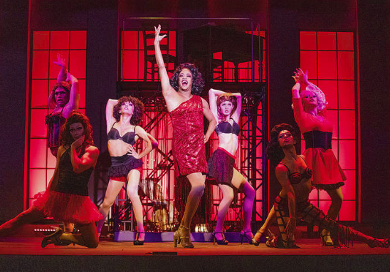 BWW Review: KINKY BOOTS at Diamond Head Theatre