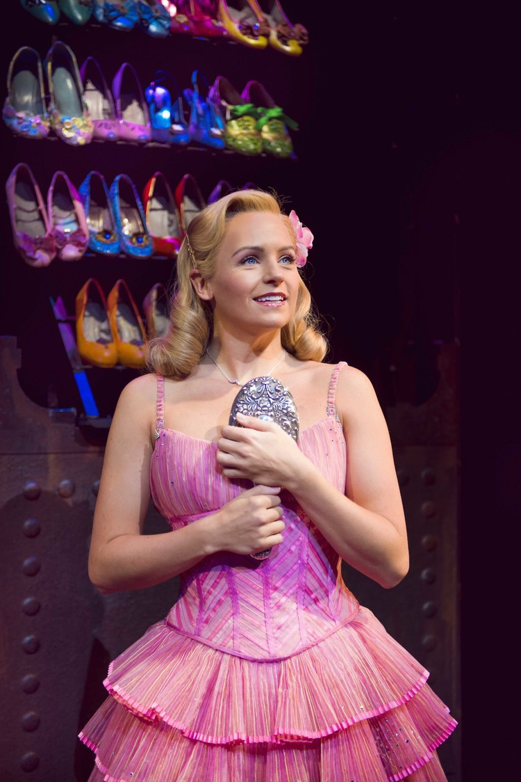 BWW Feature: WICKED Stars Discuss Their Journey to Oz in the West End