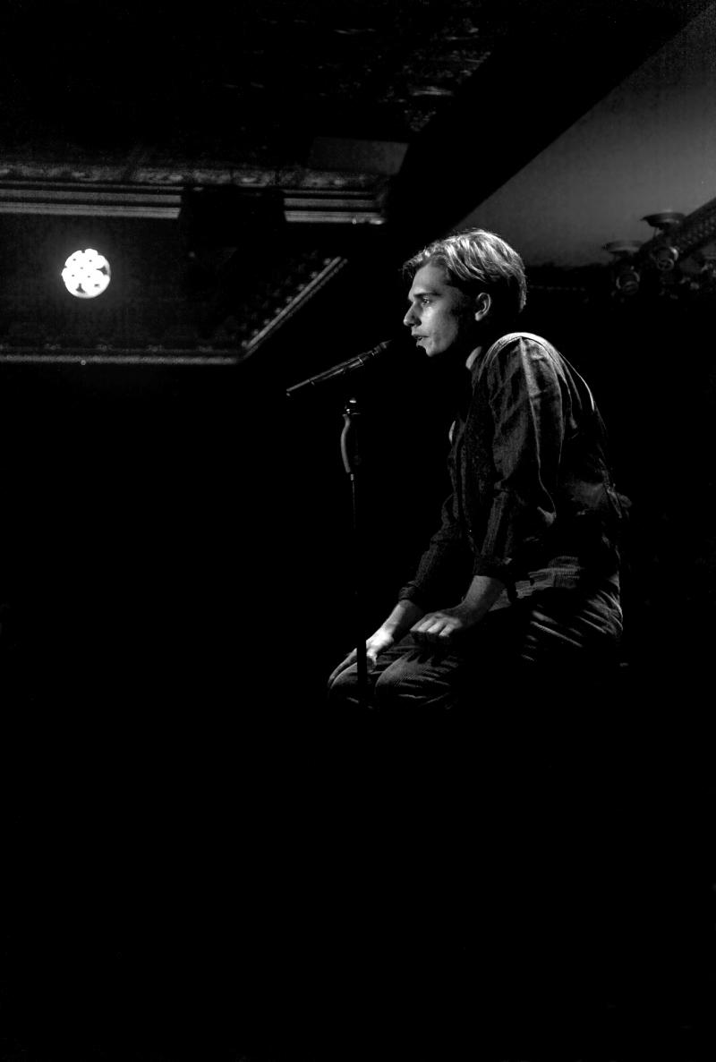 BWW Review: ANDY MIENTUS SINGS JONI MITCHELL'S LADIES OF THE CANYON Chills and Thrills at 54 Below