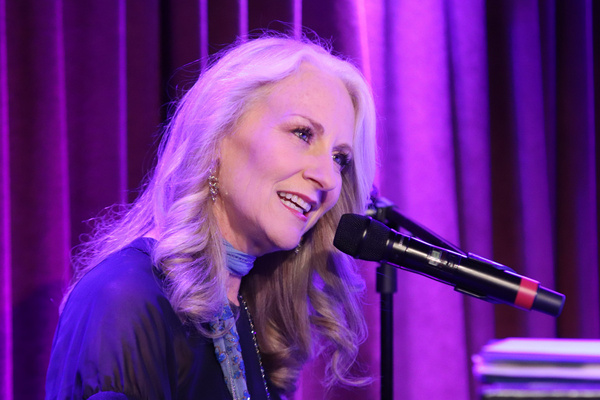 Photo Flash: Elizabeth Ward Land Stars In STILL WITHIN THE SOUND OF MY VOICE: THE SONGS OF LINDA RONSTADT AtThe Green Room 42