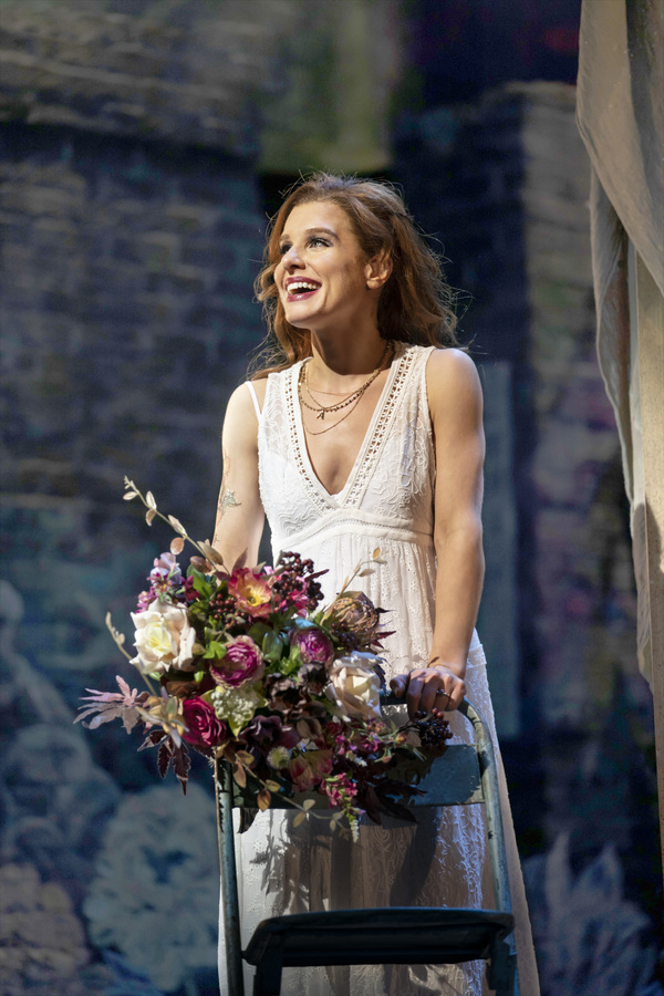 Photo Flash: First Look at & JULIET