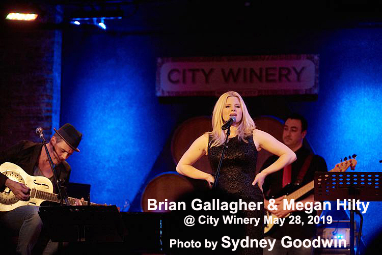 BWW Interview: Brian Gallagher - So Lucky To Make Music Around Family