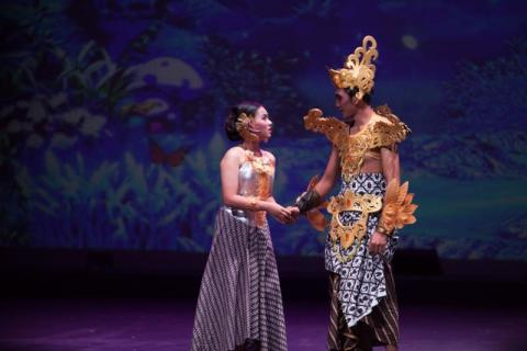 BWW Review: TEATER KELILING's THE GREAT RAHWANA Finds Its Own Greatness