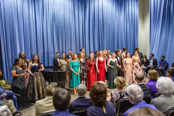 Photo Flash: First Look at ARTS by George! Featuring Audra McDonald