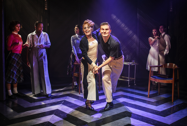 Photo Flash: First Look at MAME at the Hope Mill Theatre
