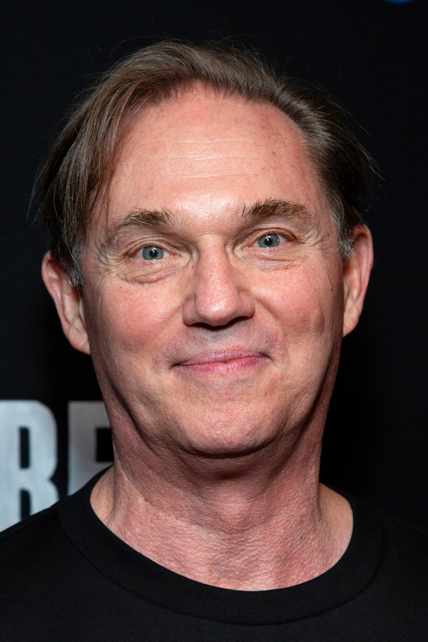 Richard Thomas Photo