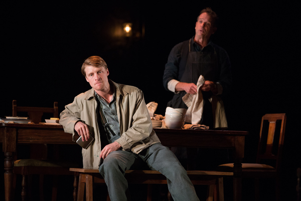 Photo Flash: Get A First Look At GIRL FROM THE NORTH COUNTRY's Limited Engagement in Toronto