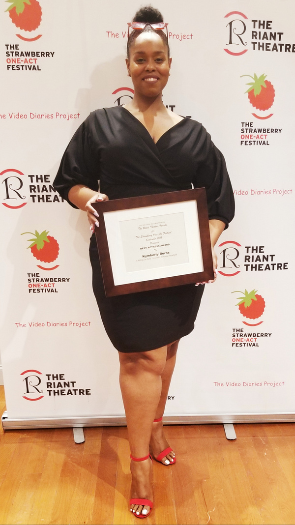 Photo Flash: Riant Theatre Announces Winners of 32nd Annual Strawberry One-Act Festival