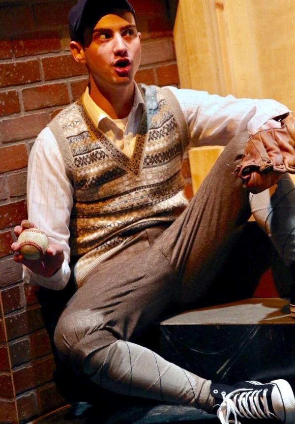 Photo Flash: New Jewish Theatre Presents BRIGHTON BEACH MEMOIRS