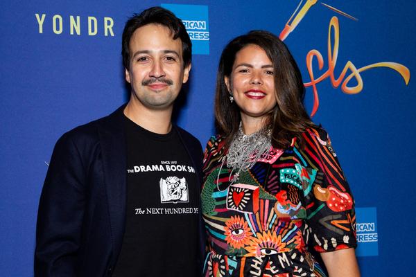 Lin-Manuel Miranda, Vanessa Nadal