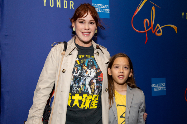 Photo Coverage: On the Opening Night Red Carpet of FREESTYLE LOVE SUPREME