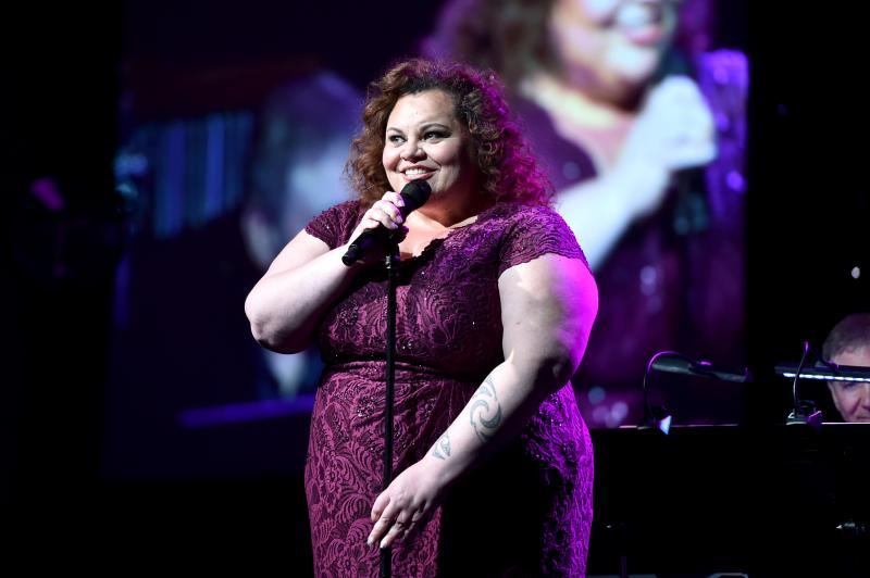 BWW Interview: Keala Settle Opens Up About Why She Just Can't Wait to Get on the Road Again with Hugh Jackman