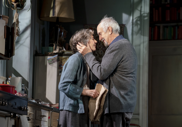 Save Up to $60 on Tickets to See Jonathan Pryce and Eileen Atkins in THE HEIGHT OF THE STORM on Broadway