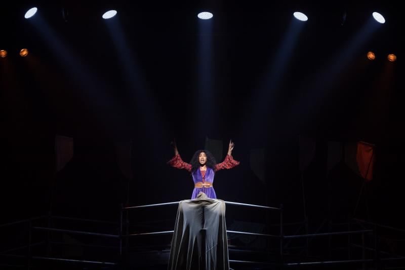 BWW REVIEW: Guest Reviewer George Farmakidis Shares His Thoughts On HAIR