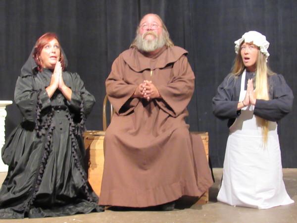 Photo Flash: Granite Theatre Presents MAN OF LA MANCHA