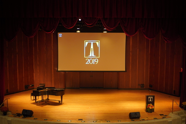Photo Flash: Inside The 2019 New York Innovative Theatre Awards