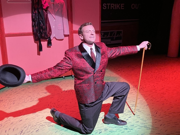 Photo Flash: The Players Guild of Leonia Presents DAMN YANKEES