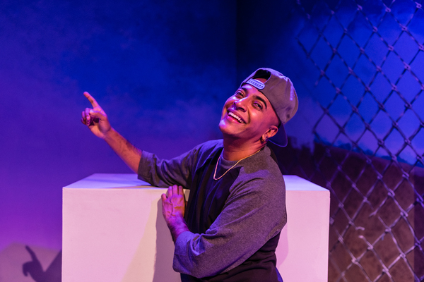 Photo Flash: The Los Angeles LGBT Center Presents TO T, OR NOT TO T Los Angeles Premiere