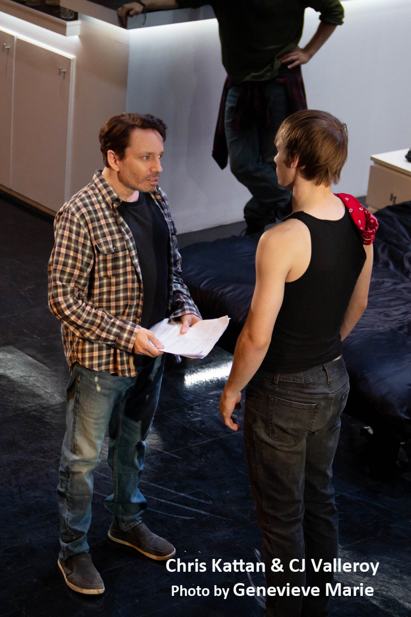 BWW Interview: Michael Leoni Taking FAMOUS To a New Level