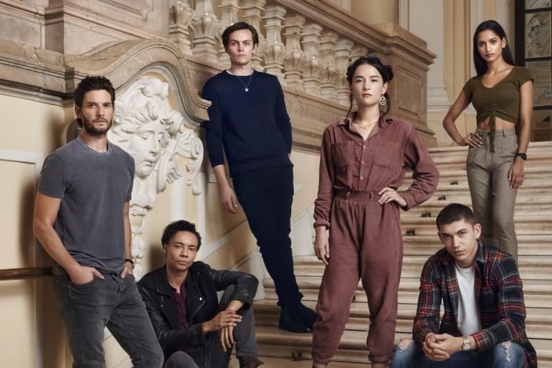 BWW News: Casting Announced For Leigh Bardugo's Upcoming Netflix Series SHADOW & BONE