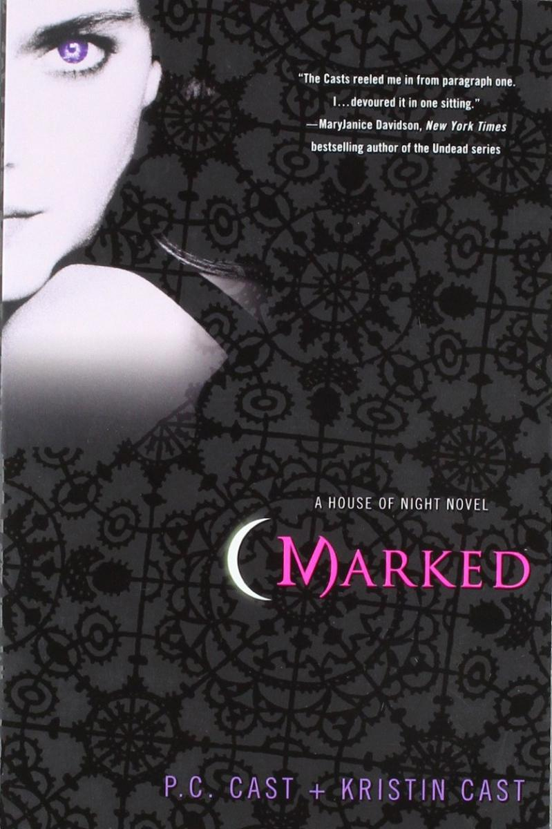 New York Times Best Selling Series HOUSE OF NIGHT to Become a Television Series From the Creators of SHADOWHUNTERS