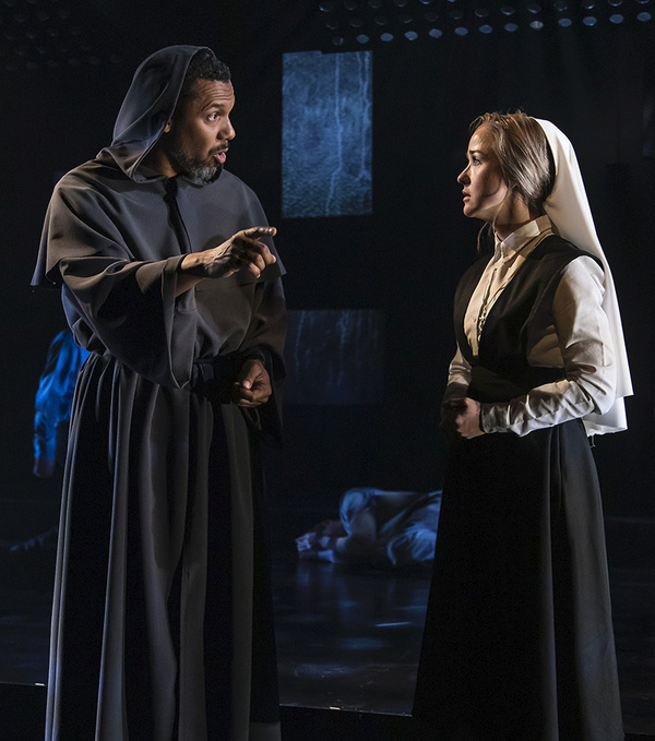 Photo Flash: First Look at Ensemble Theatre Company's MEASURE FOR MEASURE