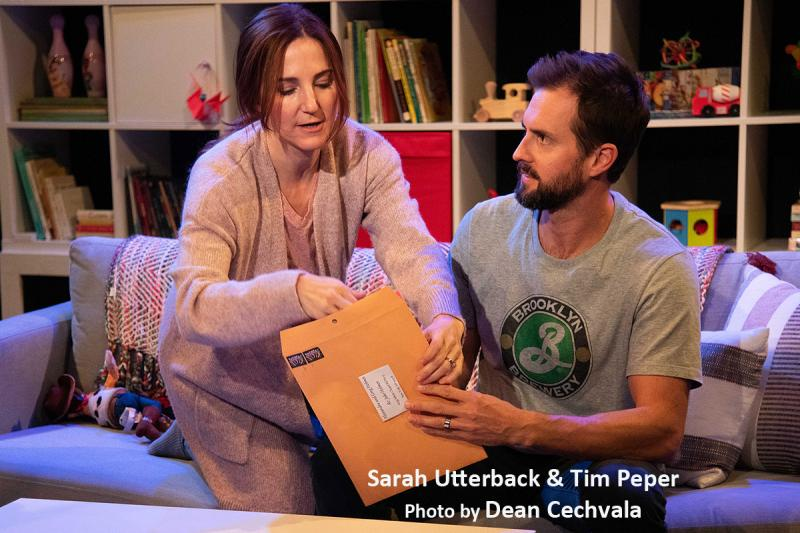 BWW Review: Strong Actors Raise A KID LIKE JAKE