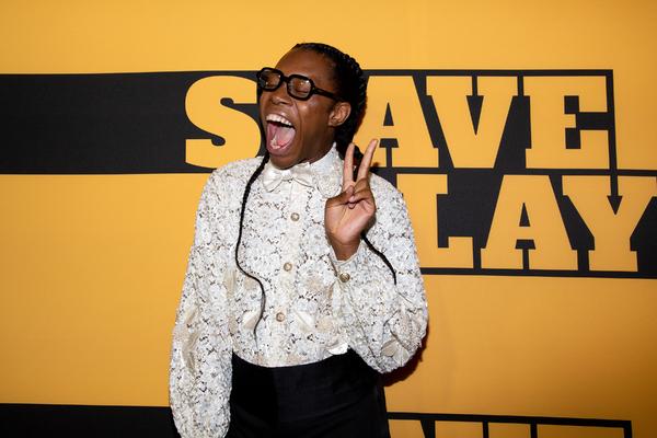 Photo Coverage: SLAVE PLAY Celebrates Opening Night on Broadway!