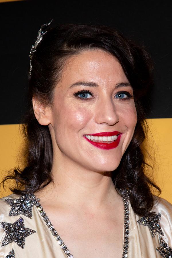 Irene Sofia Lucio