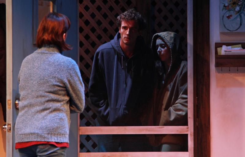 BWW Review: The Preciousness of Life in Beckim's NOTHING GOLD CAN STAY