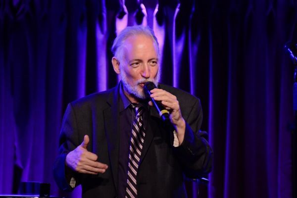 Photo Coverage: AT THIS PERFORMANCE... Returns to The Green Room 42