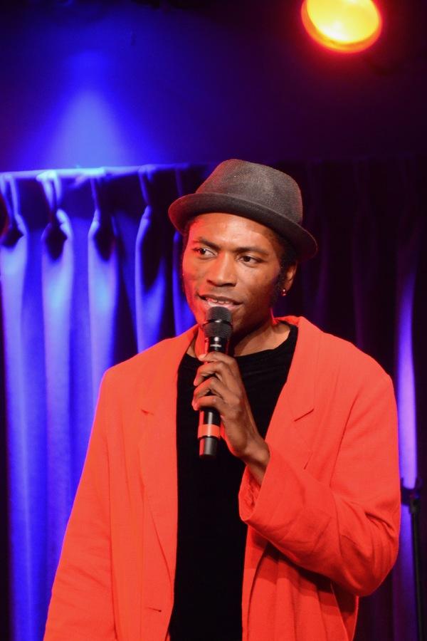 Jamari Johnson Williams Photo
