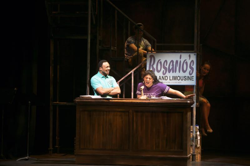BWW Interview: PTC's Karen Azenberg on Concert Productions, Including the Upcoming DIRTY ROTTEN SCOUNDRELS