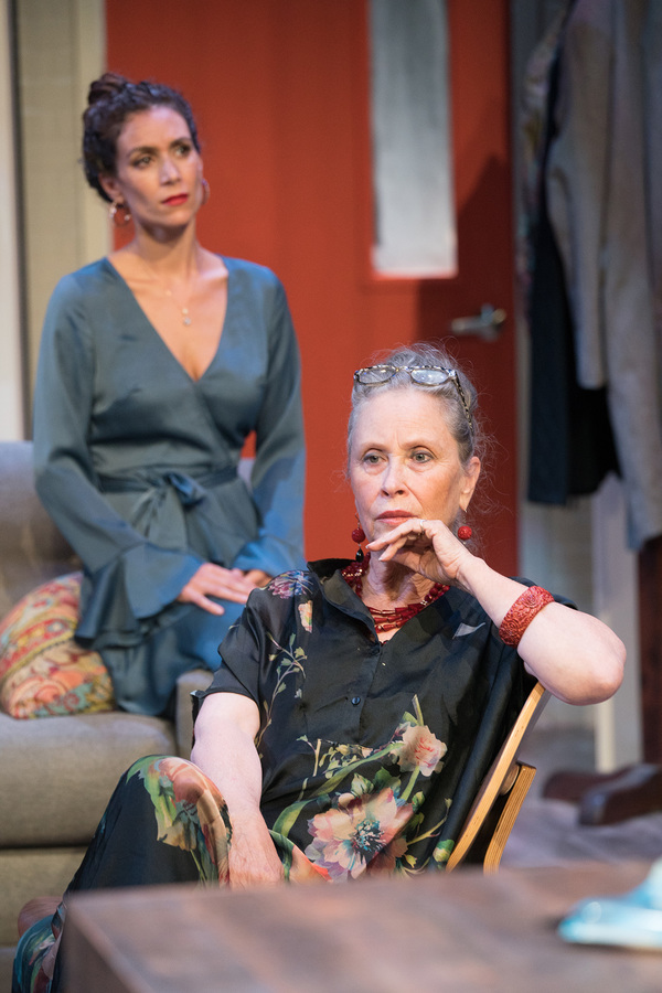 Photo Flash: First Look at Antaeus Theatre Company's THE ABUELAS
