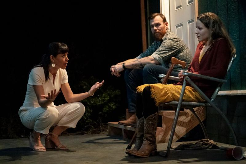 BWW Review: Trump-Hating Conservatives Debate Right Wing Strategies in Will Arbery's HEROES OF THE FOURTH TURNING