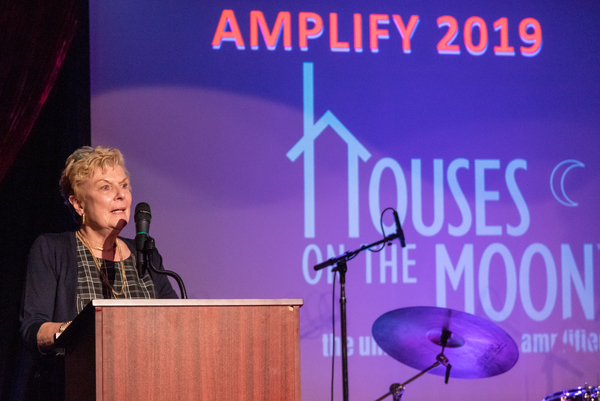 Photo Flash: Inside the Houses On The Moon Theater Company 2019 Amplify Gala