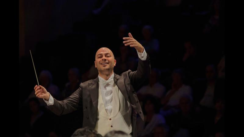 BWW Previews: THE ATHENS PHILHARMONIC 'MAHLER 2ND' at Carnegie Hall