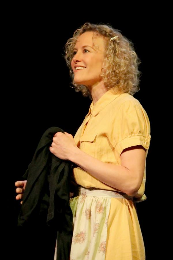 Georgia Kate Haege Photo