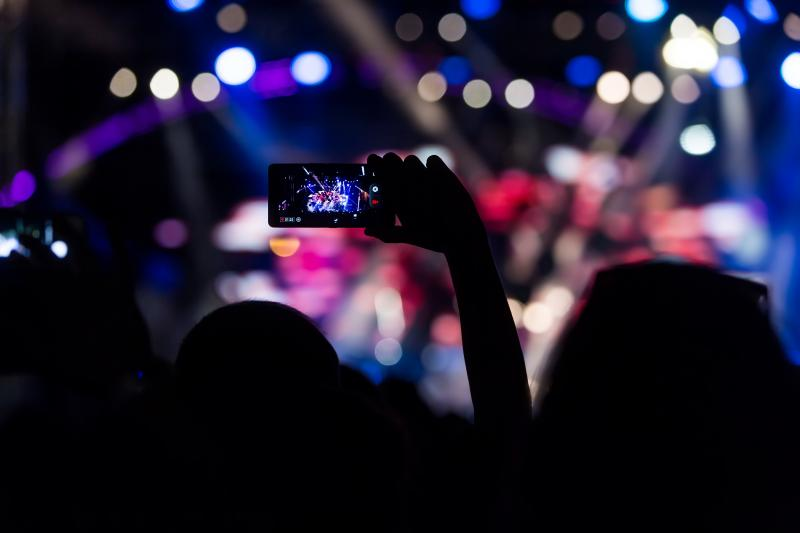 Industry Editor Exclusive: The Evolution of Cell Phones Use at the Theater (And What to Do About It)