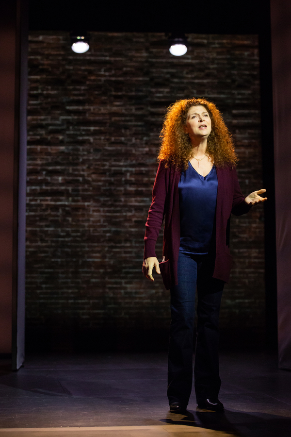 Photo Flash: WHEN IT HAPPENS TO YOU Opens At The Sheen Center